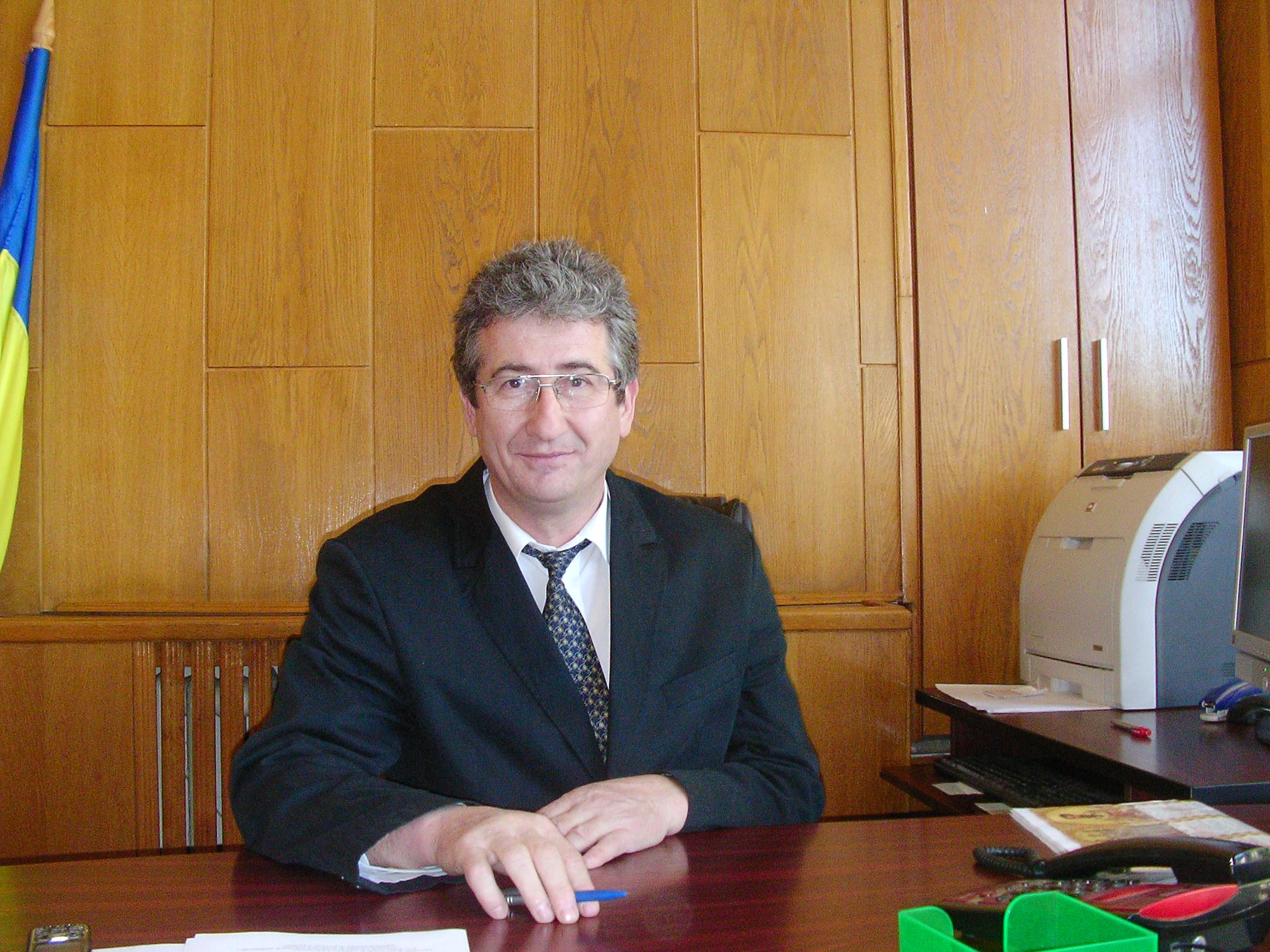 inspector șef ITM, Ion Tănăsoiu