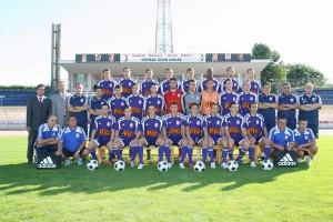 FC Arges 1953 sa joace pe stadionul Nicolae Dobrin ...  |Fc Arges